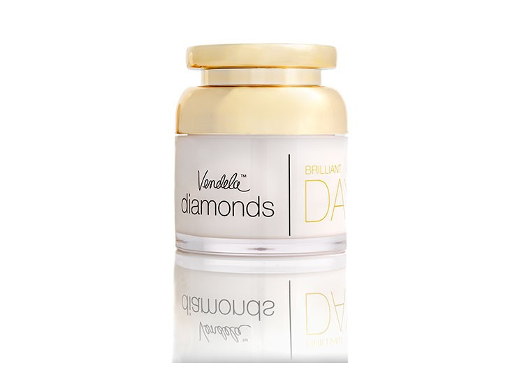 Vendela Diamonds denní krém 50 ml