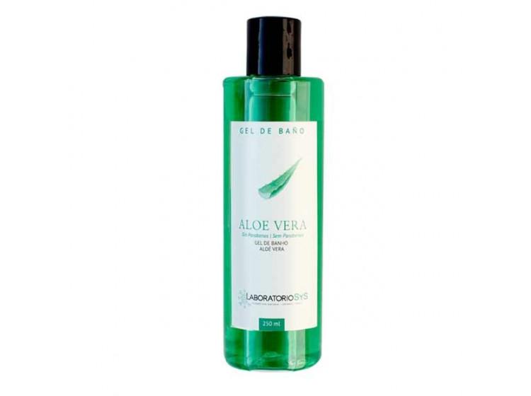 Aloe Vera sprchový gel 250 ml