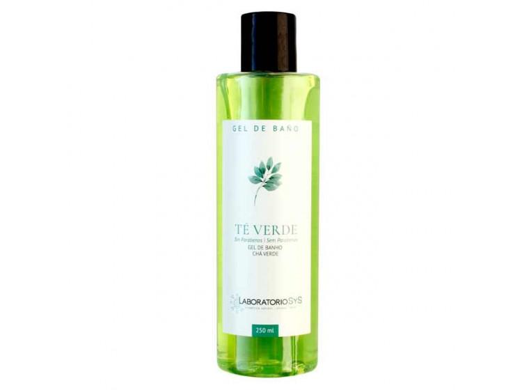 Sprchový gel se zeleným čajem 250 ml