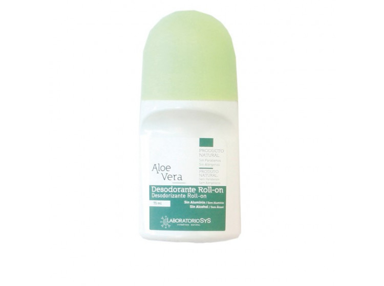 Aloe Vera deodorant roll-on 75 ml