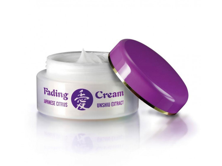Fading cream 50 ml