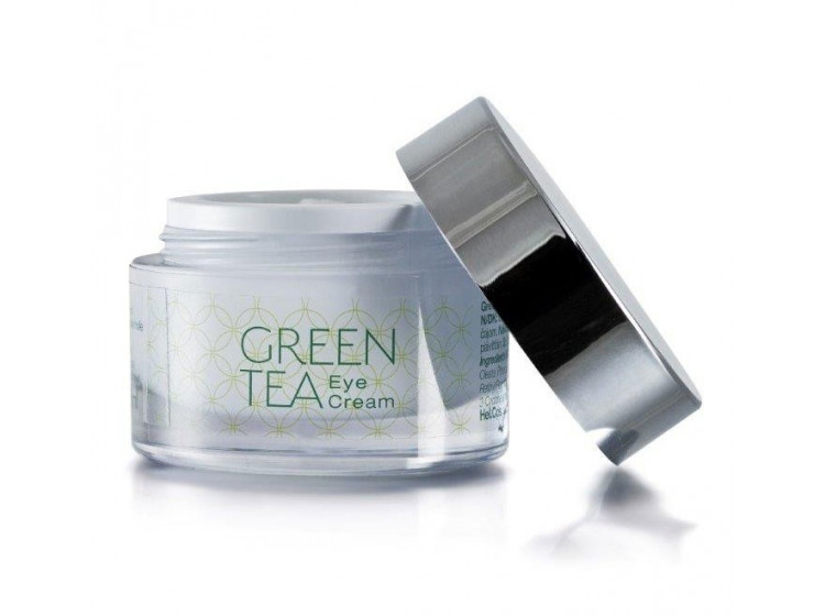 Green Tea oční krém 15 ml