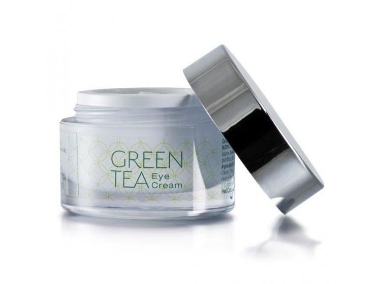 Green Tea oční krém