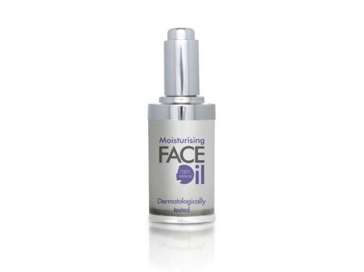 Moisturising Face Oil