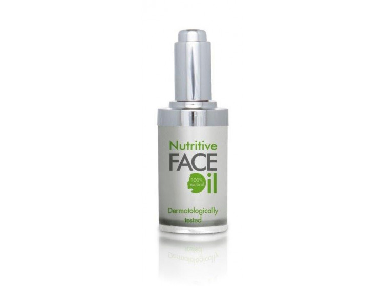 Nutritive Face Oil 15 ml