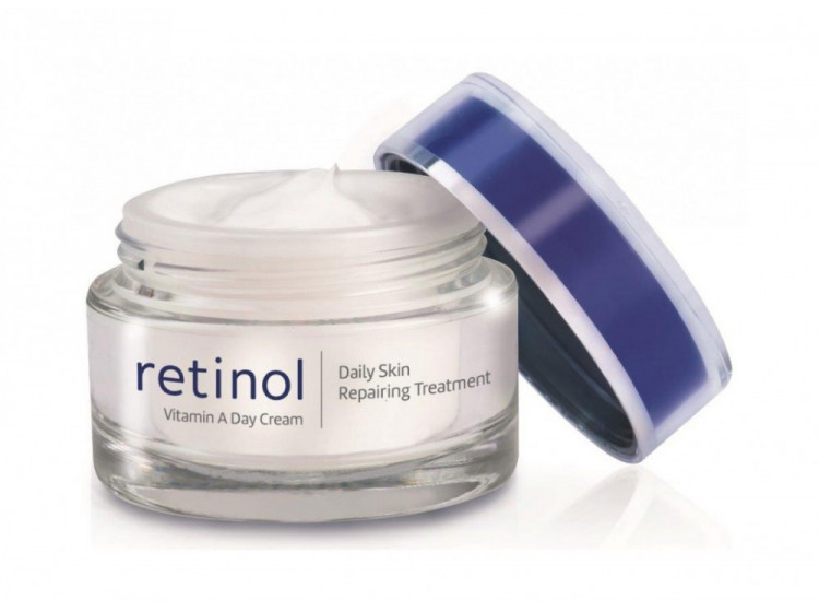 Retinol Vit. A denní krém 50 ml