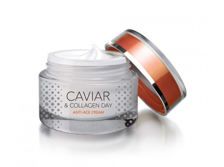 Caviar&Collagen denní krém 50 ml