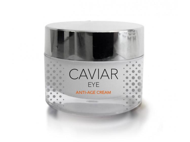 Caviár oční krém 15 ml