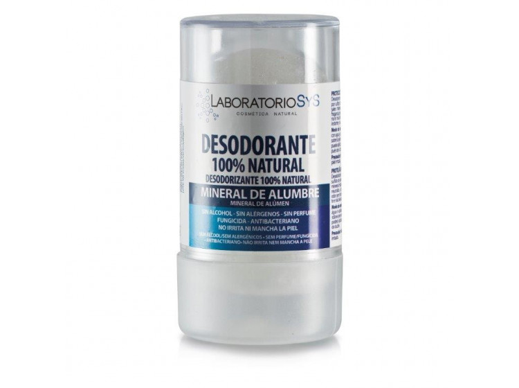 Přírodní deodorant deostick 125 g
