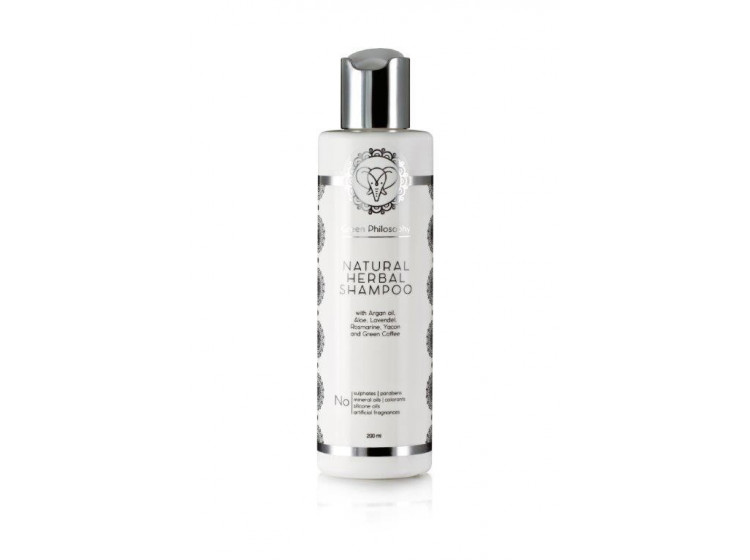 Šampon Green Philosophy 200 ml