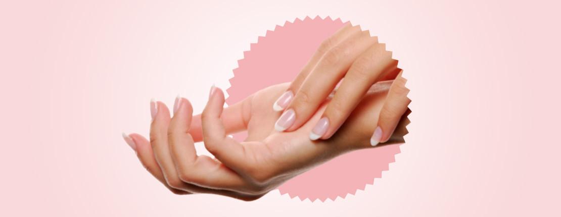 Něco málo o péči o nehty