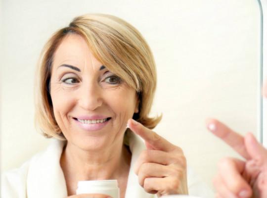Jak poznáte dobrý krém proti známkám stárnutí pokožky?